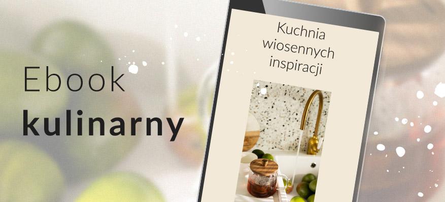 E-book kulinarny