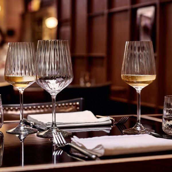 SPIEGELAU Zestaw 4 kieliszki do białego wina LIFESTYLE 440 ml