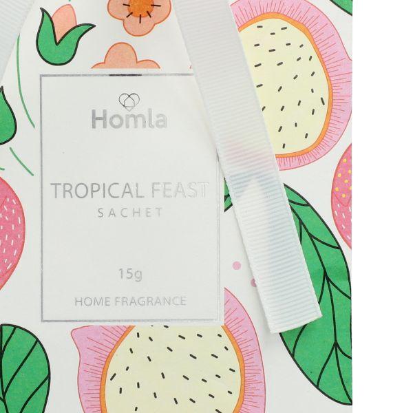 FIJI Saszetka zapachowa Tropical Feast 15 g