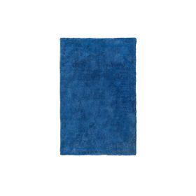 SELLA Dywan niebieski 70x140 cm