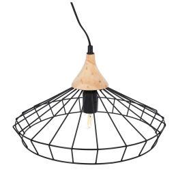 LESA Lampa sufitowa 38x22 cm