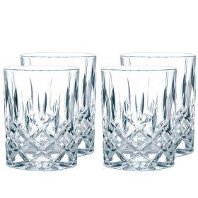 NACHTMANN Zestaw 4 szklanek whisky tumbler NOBLESSE 225526