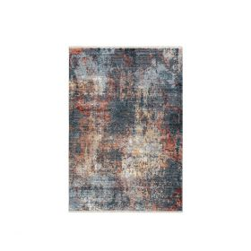 MEDELLIN Dywan wielokolorowy 80x150 cm