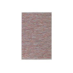 CHROMA Dywan wielokolorowy 67x130 cm