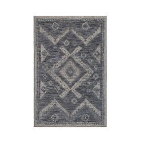 MIRA Dywan brązowy 120x170 cm