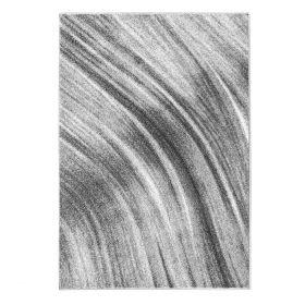 SAKA Dywan szary 160x220 cm