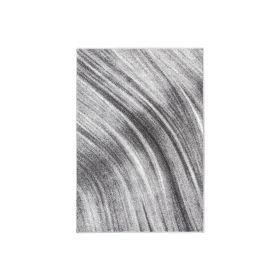 SAKA Dywan szary 80x150 cm