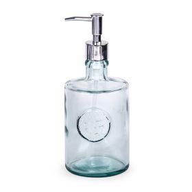 ECCO Dozownik na mydło szklany 0,6 l