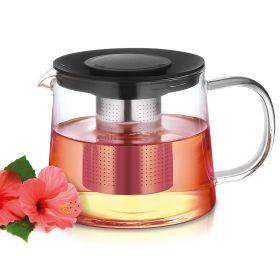 MILBO Dzbanek z zaparzaczem do kawy i herbaty 1,5 l