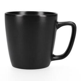 FEMELO Kubek czarny 0,33 l