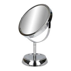 ANYA Lusterko stojące srebrne 27 cm
