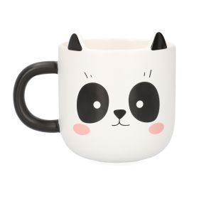 KANIN Kubek panda 0,3 l