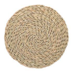TULLI Podkładka do jadalni z trawy morskiej 38 cm