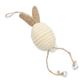 ROBEN Zawieszka królik 25 cm