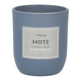 MOTE Świeca zapachowa Island Mango Tea 150 g