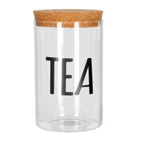 HUVUD Pojemnik na herbatę 0,8 l