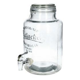 FREYA Dyspenser szklany L 5,5 l