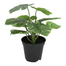 MONSTERA Sztuczna roślina 29 cm