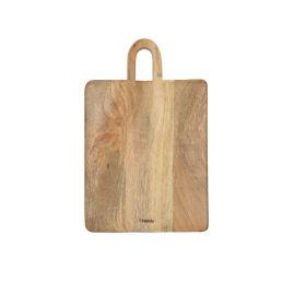 VENJA MANGO Deska z drewna mango z uchwytem 39x25 cm