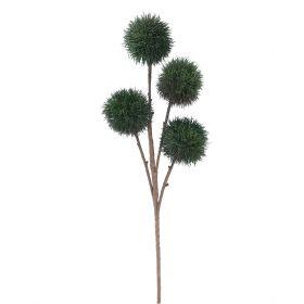 CHARDON Kwiat sztuczny 91 cm