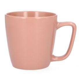 FEMELO Kubek różowy 0,33 l