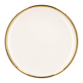 SINNES Talerz biały 15 cm
