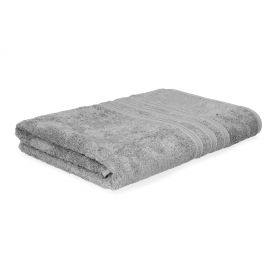 SARVA Ręcznik szary 70x130 cm