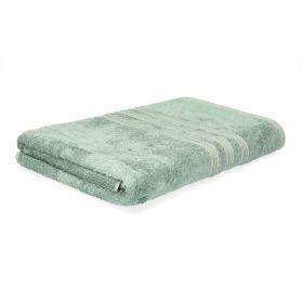 SARVA Ręcznik zielony 50x90 cm