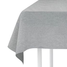 FEMELO Obrus szary 150x220 cm