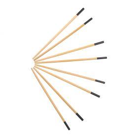 STONE Pałeczki bambusowe, 4 komplety 25x10 cm