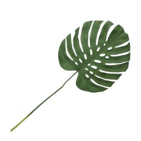 VEGBY Roślina sztuczna liśc monstery 94 cm