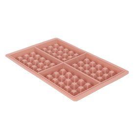 EASY BAKE Forma do wafli silikonowa 28x18 cm