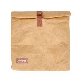 ISOLA Izolowana torba śniadaniowa wielokrotnego użytku 24x15x25 cm