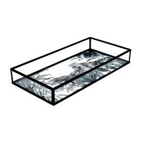RIO Taca z motywem zwierzęcym 30×15×4 cm