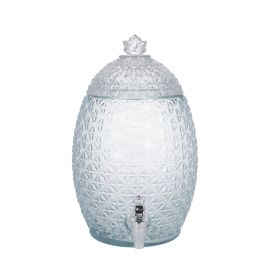 PELLE Dyspenser szklany 6 l
