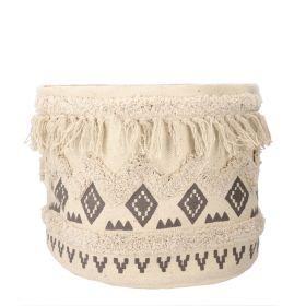 PASAY Koszt bawełniany z frędzlami 40 cm