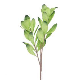 FOGLIA Kwiat sztuczny zielony 100 cm