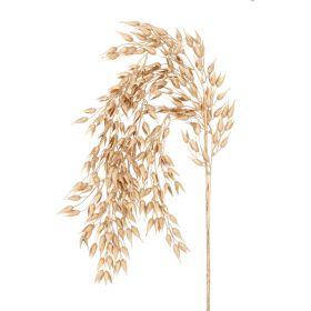HAVRE Gałązka sztuczna złota 137 cm