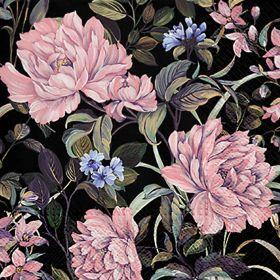 FLOWER MYSTERY Serwetki papierowe w kwiaty 20 szt. 33x33 cm