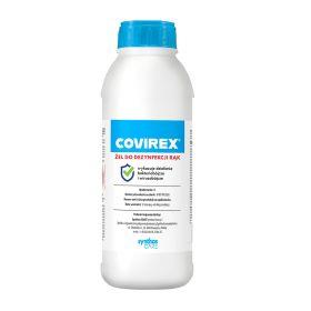 COVIREX Żel antybakteryjny 1l