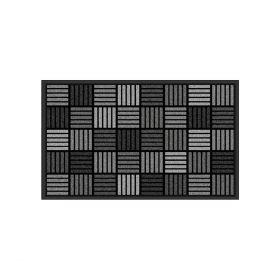 SCRAPE Wycieraczka 45x75 cm