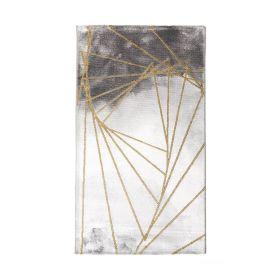 CRAFT Dywan szary 120x170 cm