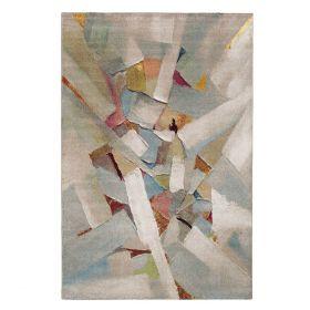 KUBIK Dywan wielokolorowy 160x230 cm