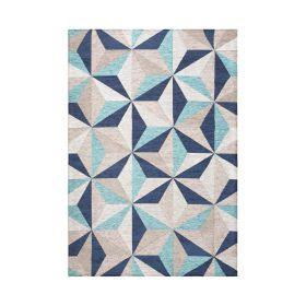 MARAKESH Dywan niebieski 120x170 cm