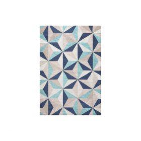 MARAKESH Dywan niebieski 80x150 cm