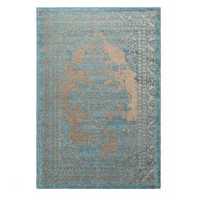 MARAKESH Dywan niebieski 160x230 cm