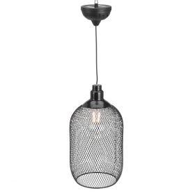LYS Lampa solarna 15x15x27 cm