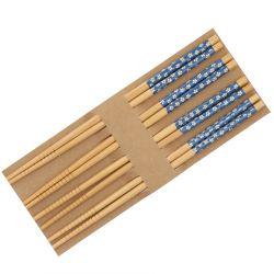 STONE Pałeczki bambusowe, 4 komplety 10x35 cm
