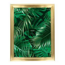 VIRE Ramka na zdjęcie złota 35x45 cm