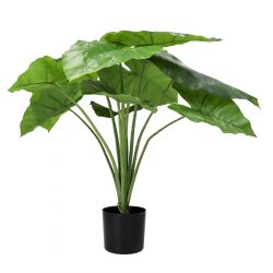 TROPICAL ZONE Filodendron sztuczny M 90 cm